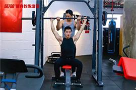 重庆选择专业健身教练培训3大因素?