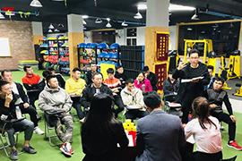 上海考健身教练证需要什么条件
