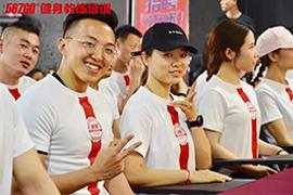杭州学健身教练培训需要多少钱?