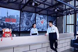 在上海从事健身教练竞争力大吗?