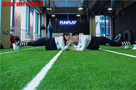 能在吉林学健身教练培训吗