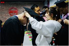 567GO健身教练培训学员毕业典礼
