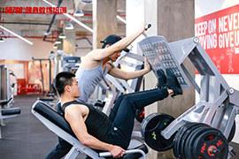 深圳的健身教练资格证难考吗?
