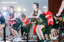 深圳健身教练培训需要多长时间?