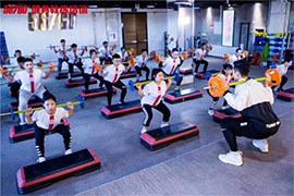 海南成为健身教练的途径有哪些?