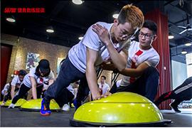 黑龙江没有健身基础想做健身教练怎么入行?