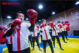 郑州健身教练培训到哪里去学