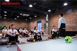 福州培训健身教练有哪个机构