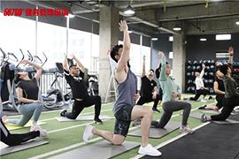 武汉参加健身教练培训怎么样有发展吗