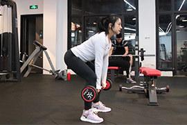 贵阳零基础成为一名专业健身教练需要多久?