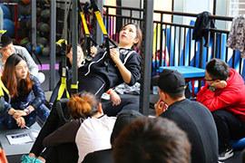 江苏考取健身教练资格证有什么要求?