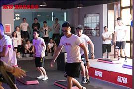 太原女生考取健身教练资格证吗?