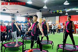安徽有靠谱的健身教练培训吗?