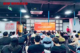 昆明、广州、厦门各校区举办大型招聘会圆满成功