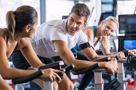 教练不只有私教,团课不是女性的专属,说说那些对健身教练五花八门的误解.